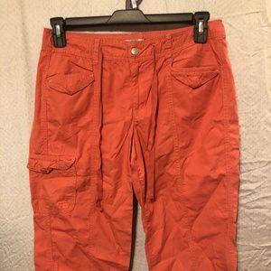 Capri Pants by Bandolino Blu size 6